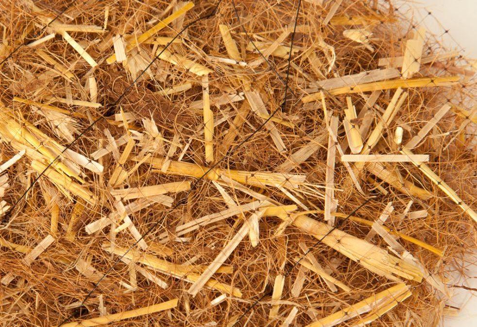 Biodegradační kompozit